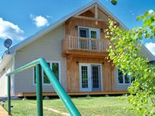 Maison à vendre à La Motte, Abitibi-Témiscamingue, 138, Chemin des Noisetiers, 21182461 - Centris