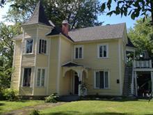 Condo / Appartement à louer à L'Île-Bizard/Sainte-Geneviève (Montréal), Montréal (Île), 15843, Rue de la Caserne, 18434559 - Centris
