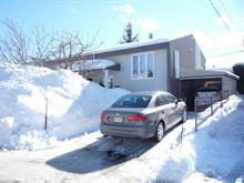 Maison de ville à vendre à Chicoutimi (Saguenay), Saguenay/Lac-Saint-Jean, 602, Rue de Provence, 27023976 - Centris