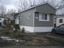 Mobile home for sale in Saint-Hubert (Longueuil), Montérégie, 3950, boulevard  Sir-Wilfrid-Laurier, apt. 54, 24222502 - Centris