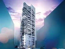 Condo / Apartment for rent in Ville-Marie (Montréal), Montréal (Island), 405, Rue de la Concorde, apt. 2901, 16122080 - Centris