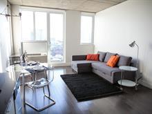 Loft/Studio à louer à Ville-Marie (Montréal), Montréal (Île), 888, Rue  Wellington, app. 1205, 25757858 - Centris