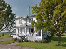 Hobby farm for sale in Bécancour, Centre-du-Québec, 8225, Route des Ormes, 12158687 - Centris