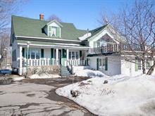 House for sale in Saint-Célestin - Village, Centre-du-Québec, 780, Rue  Marquis, 11649127 - Centris
