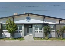 Bâtisse industrielle à vendre à La Cité-Limoilou (Québec), Capitale-Nationale, 1200, Rue  Vincent-Massey, 13015955 - Centris
