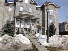 Condo à vendre à Blainville, Laurentides, 47, 37e Avenue Est, app. 104, 11710593 - Centris