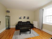 Condo / Appartement à louer à Montréal-Ouest, Montréal (Île), 50, Avenue  Westminster Nord, app. 23, 23173083 - Centris