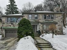 House for sale in Outremont (Montréal), Montréal (Island), 1344, boulevard  Mont-Royal, 17761877 - Centris