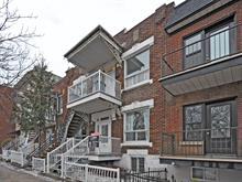 Triplex for sale in Rosemont/La Petite-Patrie (Montréal), Montréal (Island), 6784 - 6788, Avenue  Papineau, 27281782 - Centris
