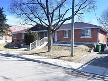 Maison à vendre à Saint-Laurent (Montréal), Montréal (Île), 2320, Rue  Noël, 22537264 - Centris
