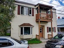 Duplex for sale in Salaberry-de-Valleyfield, Montérégie, 50 - 50A, Rue  Cossette, 22259710 - Centris