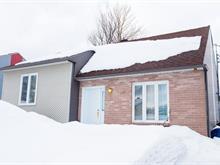 House for sale in La Haute-Saint-Charles (Québec), Capitale-Nationale, 1348, Rue d'Europe, 23245647 - Centris
