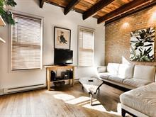 House for sale in Le Sud-Ouest (Montréal), Montréal (Island), 655, Rue d'Hibernia, 21133315 - Centris