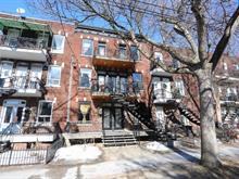 Condo à vendre à Rosemont/La Petite-Patrie (Montréal), Montréal (Île), 6025, Rue  De Normanville, 18924218 - Centris
