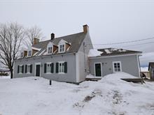 House for sale in Saint-Vallier, Chaudière-Appalaches, 104, Chemin du Rocher, 11750419 - Centris