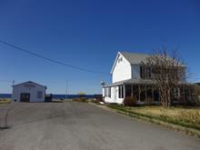 Maison à vendre à Rivière-au-Tonnerre, Côte-Nord, 450, Rue  Jacques-Cartier, 16041353 - Centris
