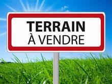 Lot for sale in Chicoutimi (Saguenay), Saguenay/Lac-Saint-Jean, Chemin de l'Estran, 11225597 - Centris