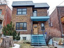 House for sale in Côte-des-Neiges/Notre-Dame-de-Grâce (Montréal), Montréal (Island), 3847, Avenue  Wilson, 12257139 - Centris