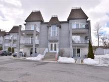 Condo à vendre à Saint-Eustache, Laurentides, 382, Rue  Saint-Eustache, app. F, 21633329 - Centris