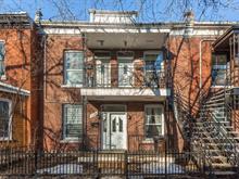 Triplex for sale in Rosemont/La Petite-Patrie (Montréal), Montréal (Island), 6789 - 6793, Rue  De La Roche, 23980818 - Centris
