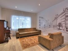 House for sale in Côte-des-Neiges/Notre-Dame-de-Grâce (Montréal), Montréal (Island), 4225, Avenue  Madison, 25509867 - Centris