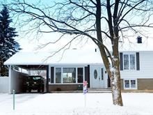 Maison à vendre à Chambly, Montérégie, 1369, Rue  De Rougemont, 12669942 - Centris
