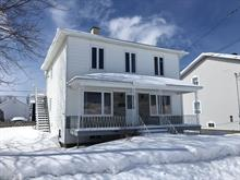 Duplex for sale in Montmagny, Chaudière-Appalaches, 241 - 243, Avenue  Louise, 27605033 - Centris
