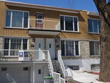 Duplex à vendre à Mercier/Hochelaga-Maisonneuve (Montréal), Montréal (Île), 8345 - 8347, Rue  Arthur-Buies, 22661165 - Centris