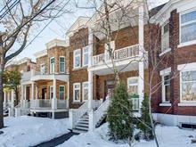 Maison à vendre à Côte-des-Neiges/Notre-Dame-de-Grâce (Montréal), Montréal (Île), 3514, Avenue  Marcil, 24658865 - Centris
