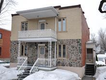 Duplex à vendre à La Cité-Limoilou (Québec), Capitale-Nationale, 216 - 218, Rue des Pins Est, 27454454 - Centris