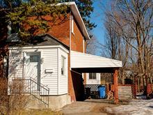 Maison à vendre à Sainte-Anne-de-Bellevue, Montréal (Île), 63, Montée  Sainte-Marie, 27010201 - Centris