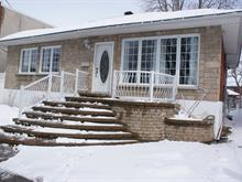 Maison à vendre à Montréal-Nord (Montréal), Montréal (Île), 11943, Avenue  Racette, 14049118 - Centris