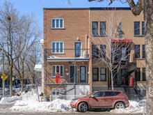 Condo for sale in Rosemont/La Petite-Patrie (Montréal), Montréal (Island), 2903, Rue  Dandurand, 16767205 - Centris