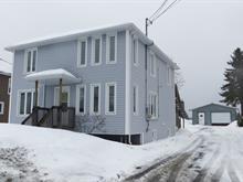 Duplex à vendre à Saint-Cyprien, Chaudière-Appalaches, 387 - 387A, Rue  Principale, 18311507 - Centris