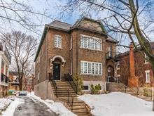 Duplex à vendre à Outremont (Montréal), Montréal (Île), 911 - 913, Avenue  Hartland, 10381869 - Centris