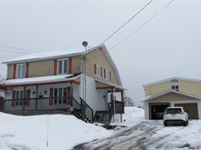 Duplex à vendre à Saint-Cyprien, Chaudière-Appalaches, 502 - 502A, Route de l'Église, 20174062 - Centris