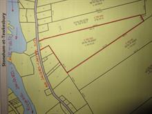 Terre à vendre à Stoneham-et-Tewkesbury, Capitale-Nationale, 1499, Chemin  Jacques-Cartier Sud, 17452971 - Centris