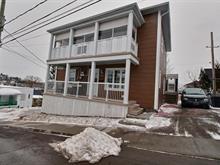 Triplex à vendre à Chicoutimi (Saguenay), Saguenay/Lac-Saint-Jean, 55 - 59, Rue  Saint-Luc, 18952729 - Centris