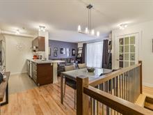 Condo à vendre à Mercier/Hochelaga-Maisonneuve (Montréal), Montréal (Île), 9484, Rue  Rousseau, 26216449 - Centris