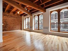 Condo / Apartment for rent in Ville-Marie (Montréal), Montréal (Island), 65, Rue  Saint-Paul Ouest, apt. 110, 19858651 - Centris