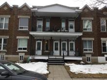 Quadruplex à vendre à Verdun/Île-des-Soeurs (Montréal), Montréal (Île), 379 - 385, Rue  Manning, 19106074 - Centris