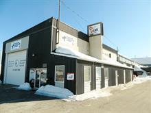 Bâtisse industrielle à vendre à Baie-Comeau, Côte-Nord, 3, Avenue  Narcisse-Blais, 28704056 - Centris