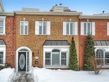 Townhouse for sale in Côte-Saint-Luc, Montréal (Island), 6614, Chemin  Mackle, 12512775 - Centris