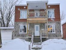 Duplex for sale in La Cité-Limoilou (Québec), Capitale-Nationale, 1960 - 1970, 24e Rue, 18122885 - Centris