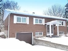 Maison à vendre à Vaudreuil-Dorion, Montérégie, 70, Rue  Sauvé, 22879340 - Centris
