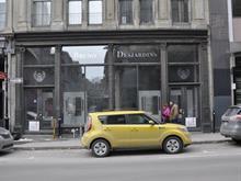 Commercial unit for rent in Ville-Marie (Montréal), Montréal (Island), 395, Rue  Notre-Dame Ouest, suite 102, 20644938 - Centris