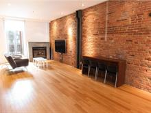 Condo / Apartment for rent in Le Sud-Ouest (Montréal), Montréal (Island), 1713, Rue  Saint-Patrick, apt. 301, 28298413 - Centris