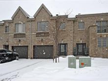 Maison à vendre à Brossard, Montérégie, 7815, Rue de la Loire, 9825994 - Centris