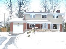 Maison à vendre à Pierrefonds-Roxboro (Montréal), Montréal (Île), 4321, Rue  Dominique, 13288977 - Centris