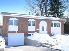 House for sale in Pierrefonds-Roxboro (Montréal), Montréal (Island), 13124, Rue  Sherwood, 17864315 - Centris